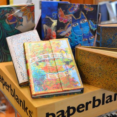 NOTES PAPERBLANKS
